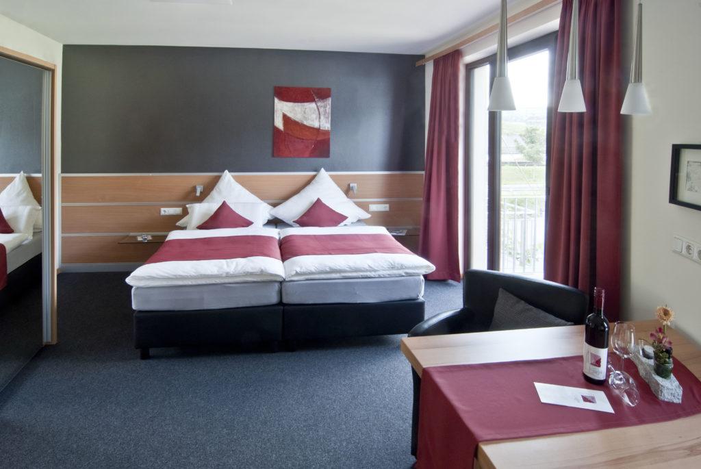 Gästezimmer, Weingut Frieden, Nittel, Mosel