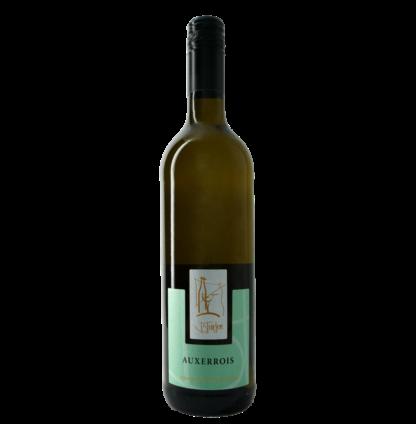 Auxerrois trocken Wein, Weingut B. Frieden, Nittel, Mosel, versandkostenfrei