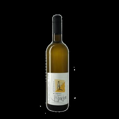 Auxerrois trocken Wein, Weingut B. Frieden, Nittel, Mosel