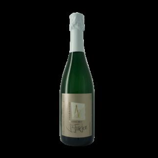 Chardonnay Brut, Sekt vom Weingut B. Frieden, Nittel, Mosel