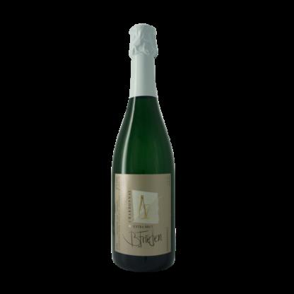 Chardonnay Brut, Sekt vom Weingut B. Frieden, Nittel, Mosel, versandkostenfrei