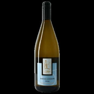 Elbing Wein vom Mosel Winzer, Weingut B. Frieden, Nittel, Mosel, Elbling Klassiker, versandkostenfrei