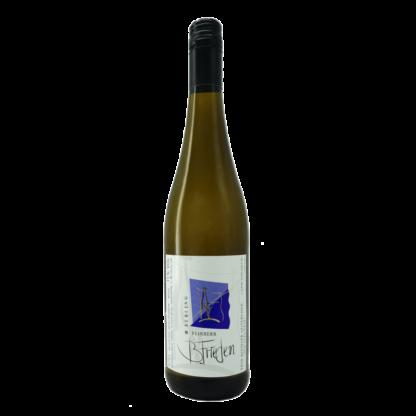 Elbling Wein von der Mosel, Weingut B. Frieden, Nittel, Mosel