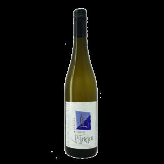 Elbling trocken Wein, Weingut B. Frieden, Nittel, Mosel