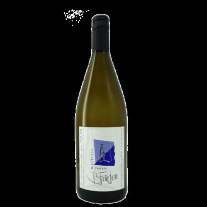 Elbing Wein vom Mosel Winzer, Weingut B. Frieden, Nittel, Mosel
