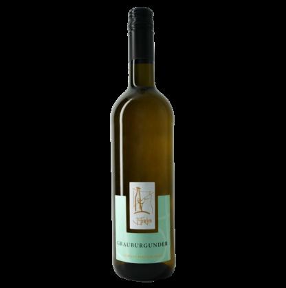 Grauburgunder trocken Wein, Weingut B. Frieden, Nittel, Mosel, versandkostenfrei