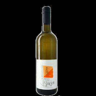 Grauburgunder trocken Wein, Weingut B. Frieden, Nittel, Mosel