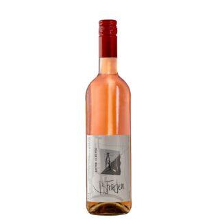 Roter Elbling Wein, Weingut B. Frieden, Nittel, Mosel
