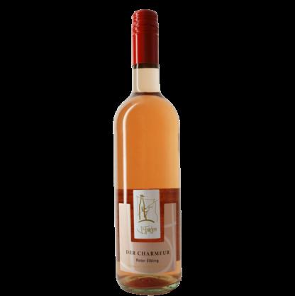 Roter Elbling Wein, Weingut B. Frieden, Nittel, Mosel, versandkostenfrei