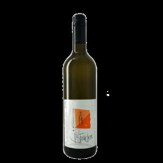 Weißburgunder trocken Wein, Weingut B. Frieden, Nittel, Mosel