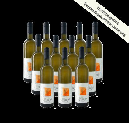 Wein Aktion Herbst Grauburgunder Liebhaber, Mosel Weine, Weingut Bernd Frieden, Nittel, versandkostenfrei